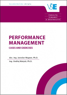 Performance management. Cases and exercises