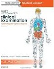 Talley and O'Connor's Clinical Examination 2 Volumes