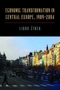 From Central Planning to the Market - The Transformation of the Czech Economy 1989 – 2004