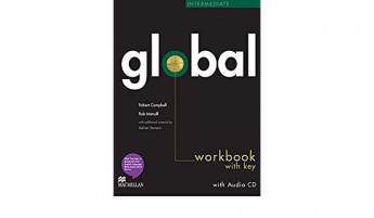 Global intermediate workbook with key