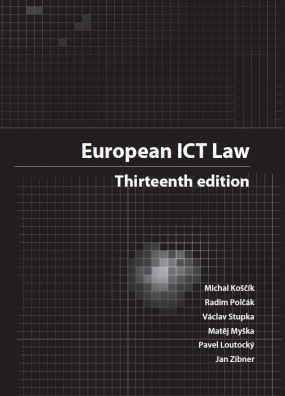 European ICT Law
