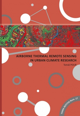 Airborne Thermal Remote Sensing in Urban Climate Research