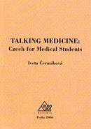Talking Medicine: Czech for Medical Students