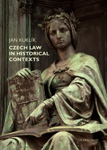 Czech Law in historical contexts